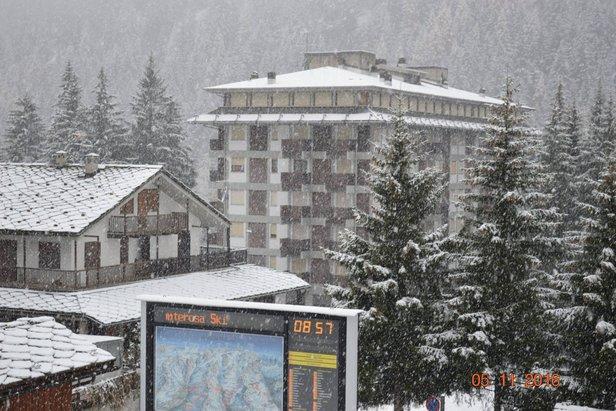 Monterosa Ski 05.11.16