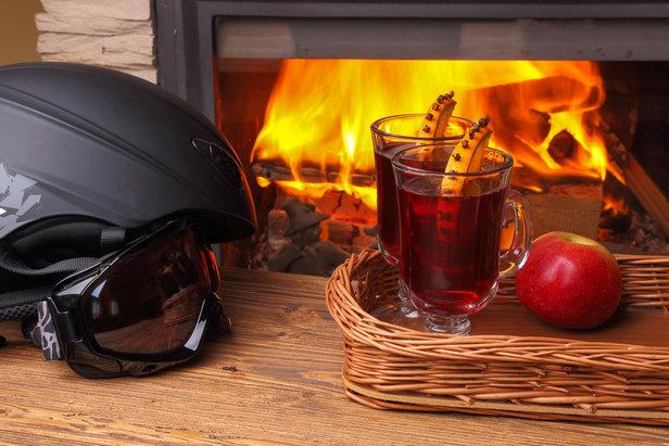 Najlepšie drinky v Alpách: Toto sa pri après-ski pije najviac ©Ferumov - Fotolia.com