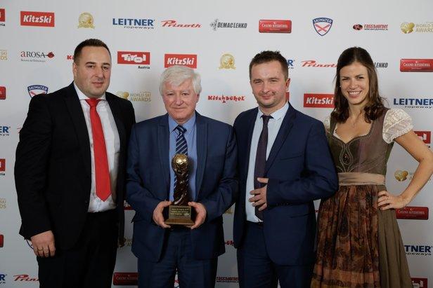 World Ski Awards 2016: na świecie triumfuje Val Thorens, w Polsce Białka Tatrzańska