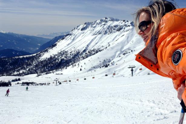 Fitness in der Natur: Erholsamer Winterurlaub in Val di Fiemme
