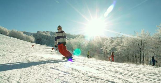 """Corno alle Scale: il 22 gennaio """"World Snow Day"""""""