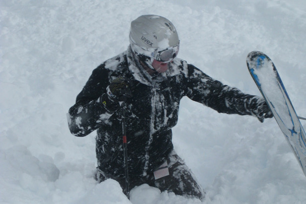 Long Term Weather Forecasts Predict Another Epic North American Ski Season