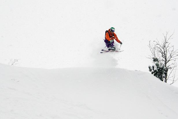 St Anton am Arlberg – en skiperle af dimensioner