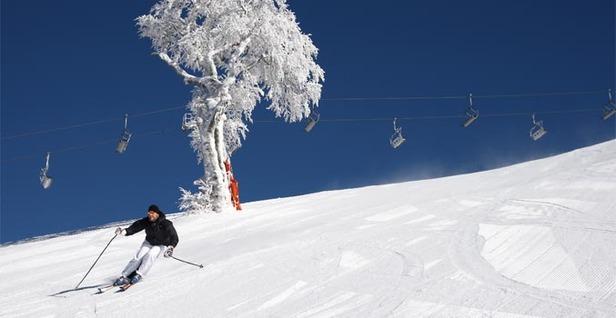 Dove hai sciato l'ultima volta? Dillo su Skiinfo!