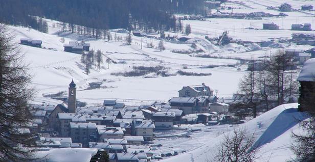 Maltempo e neve ad alta quota