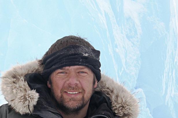 Polar Explorer To Ski Solo To Both Poles