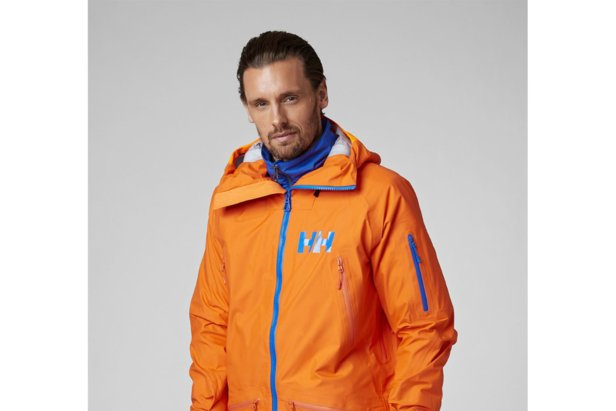 Im Test: Helly Hansen Ridge Shell Jacket- ©Helly Hansen