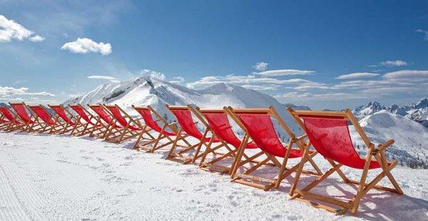 Dove sciare a Pasqua?