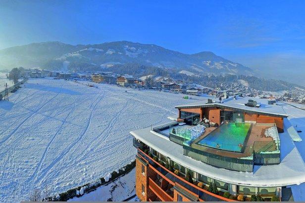 Kinderhotel - Alpina Zillertal