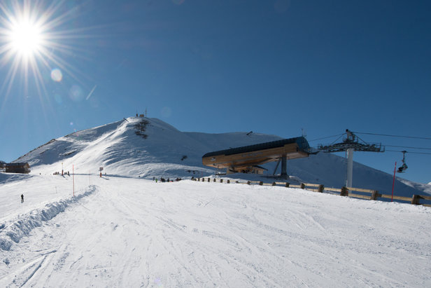 Les premiers skieurs de la saison sont attendus dès ce week-end sur le domaine skiable de Praloup