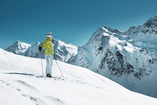 Osttiroler Skigenuss hoch drei auf der Sonnenseite Österreichs