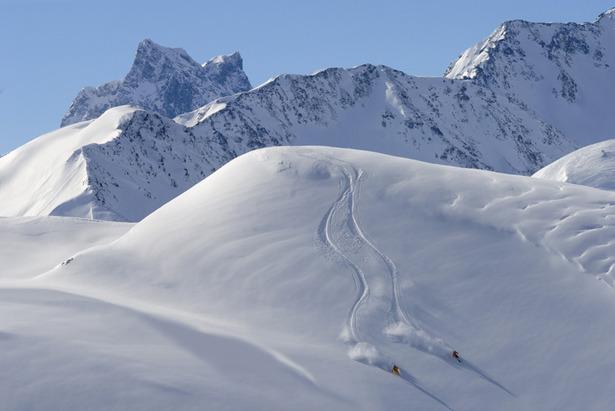 Start in die Skisaison: Die besten Partys zum Pistenstart