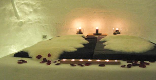 Alto Adige: dormiamo strano? Dentro un igloo o su un albero