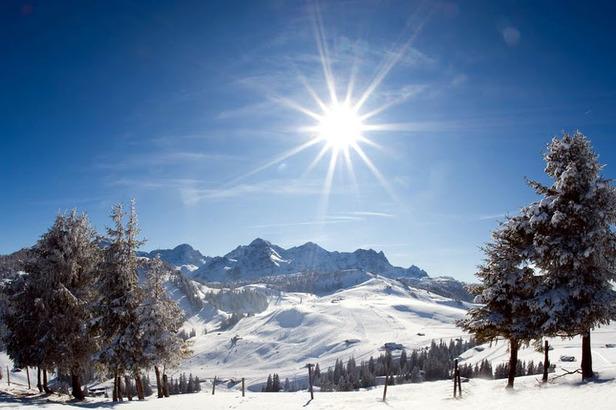 Winterurlaub in Unken: Die charmante Alternative in Salzburg