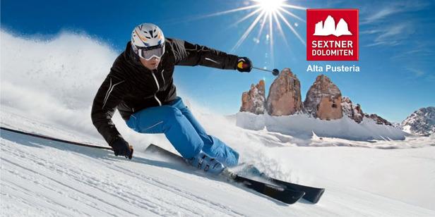 Die Giro delle Cime in den Sextner Dolomiten: Eine Tagestour für passionierte Skifahrer