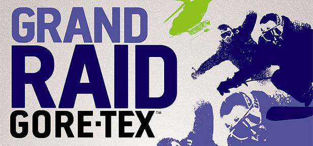 GRAND RAID GORE-TEX