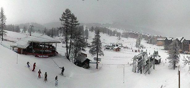 15cm Alpes Sud bis