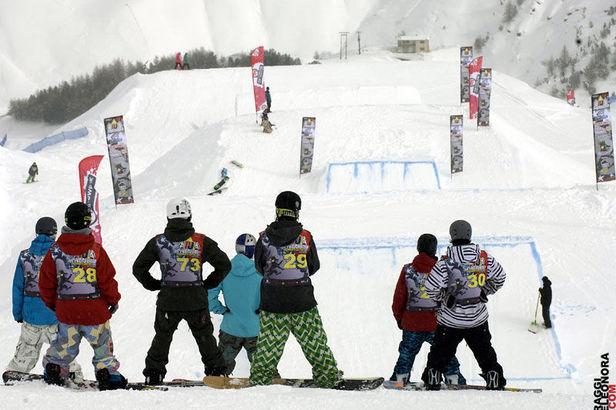 Der Februar in Livigno: Viele Events, Schnee und Spaß