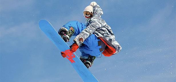 SFR Freestyle Clusaz
