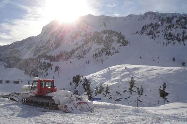 Las estaciones españolas se preparan para el mejor inicio de temporada de los últimos años