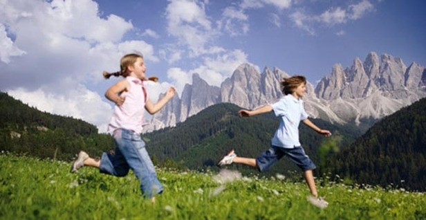 Vacanze 2010: in crescita il gradimento per le montagne