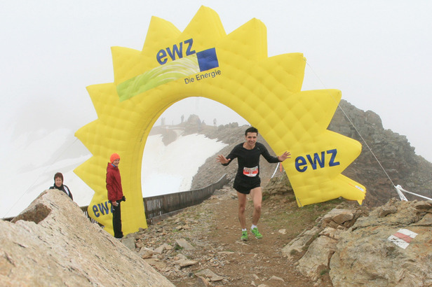 Marathon in Lenzerheide