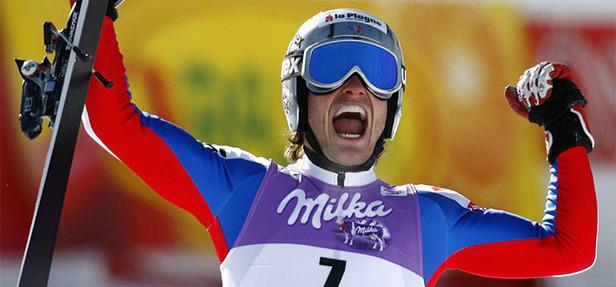 Equipe de France de Ski 2010