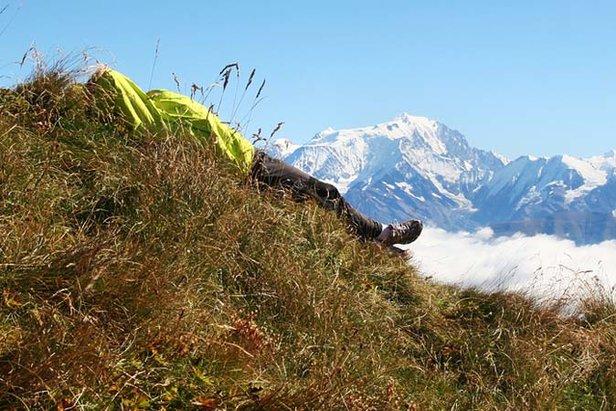 Høsttur til de franske Alpene