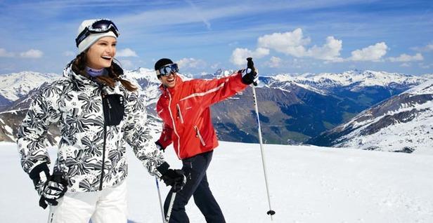 Sulle Alpi trionfa l'attenzione per le donne