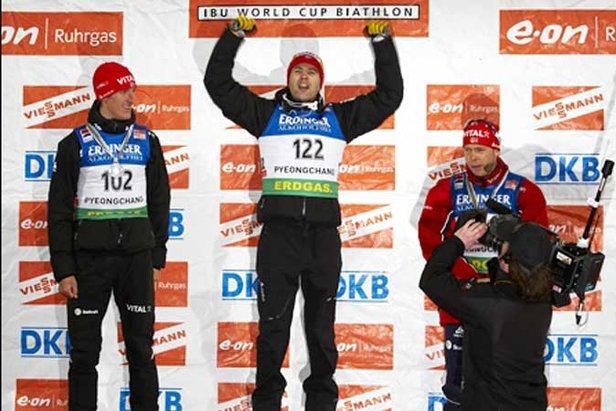 Ole Einar Bjorndalen Becomes World's Greatest Ever Winter Sportsman