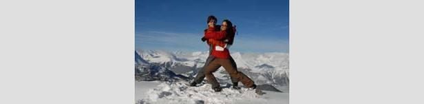 2008-9 Season Starts At Dachstein This Weekend