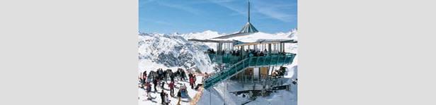 Three new lifts for Obergurgl-Hochgurgl