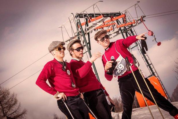 Alta Badia - The Skicarousel Winter Party  - © Ph: Freddy Planinschek