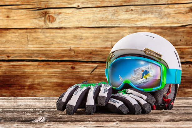 Bien choisir ses gants de ski- ©Lukas Godja - Fotolia.com