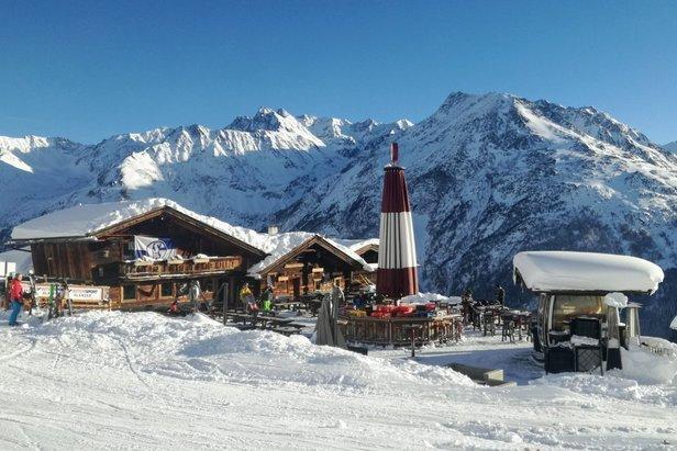 Jaké jsou sněhové podmínky v TOP 20 lyžařských střediscích?Skiinfo