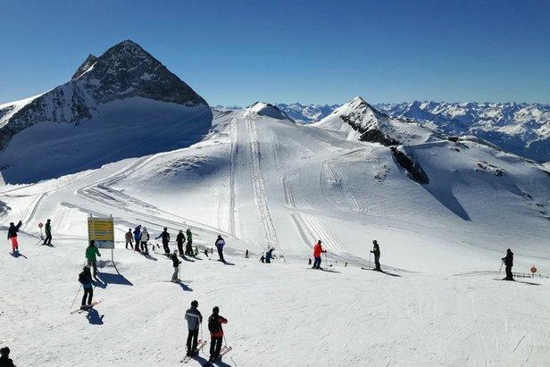 Si scia ancora anche oltre confine: i bollettini neve di Francia, Austria e Svizzera- ©Tomasz Wojciechowski
