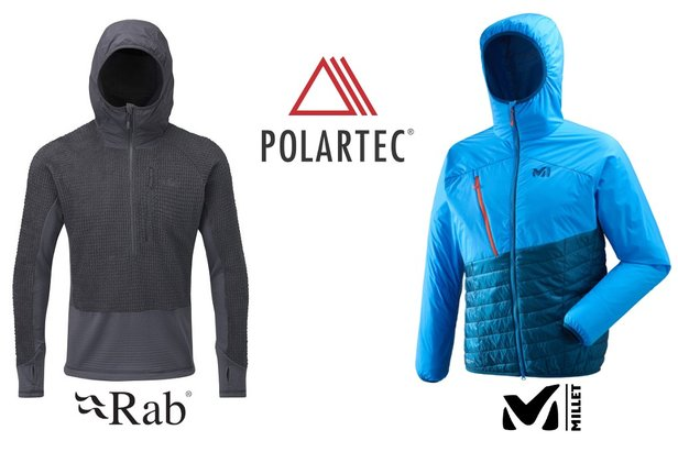 POLARTEC : au top sur l'isolation