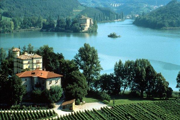 Lago di Toblino  - © facebook | Cavit Natura Trentina