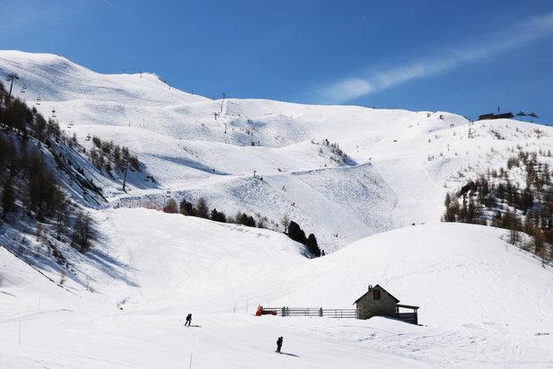 La saison d'hiver s'achève aux Orres- ©Office de tourisme des Orres