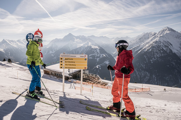 Five of the best resorts for cheap ski holidays ©TVB Mayrhofen | Dominic Ebenbichler