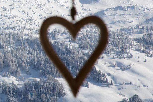 Najväčšie lyžiarske strediská v Rakúsku: 6 – Kitzbühel- ©Skiinfo