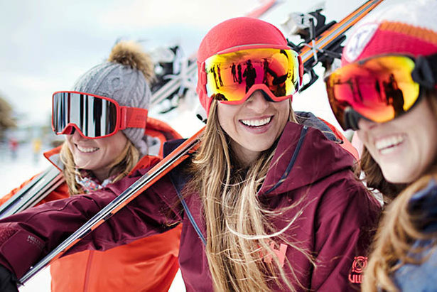 The Sun Valley Season Passholders Discount is available now through January 31, March 1 through the 31, 2019. Bring your current season's pass from another resort and receive 20 percent of lodging and 40 percent off lift tickets!  - © Sun Valley Resort