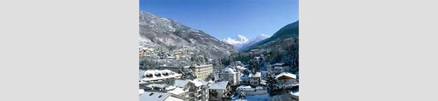 Ski Weekends offer carbon neutral coach trips to the Alps