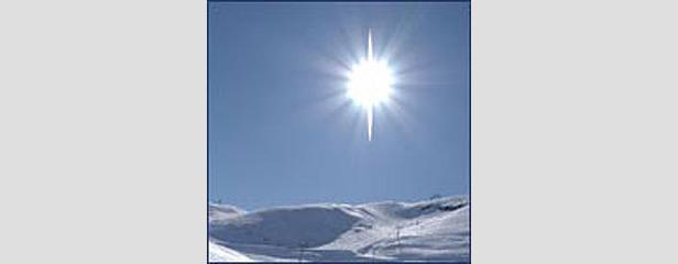 Summer ski