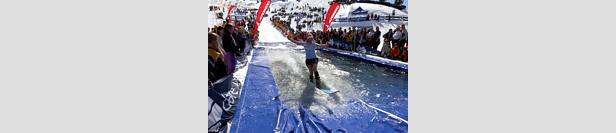 SnowXcross® - Tour 2007