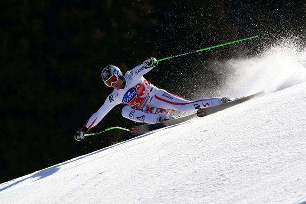 Weltcup-Finale in Schladming: Hirscher gewinnt Riesenslalom-Kugel, Cuche sagt Adieu- ©Alexis BOICHARD/AGENCE ZOOM