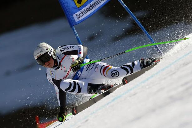 Finale in Schladming: Rebensburg gewinnt Super-G, Vonn patzt- ©Alain GROSCLAUDE/AGENCE ZOOM