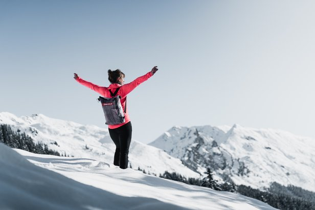 Anything is possible in the Zillertal  - © Zillertal Tourismus GmbH/Christoph Johann