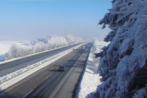 Umdenken in Österreich: Autobahn bis Kufstein Süd wieder ohne Vignettenpflicht?Asfinag