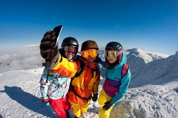 Pevným cenám odzvonilo, lyžovačka v TOP strediskách bude totálne flexi ©TMR, a.s.